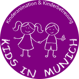 Kids in Munich